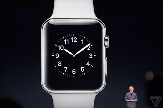 苹果发布会要闻汇总:你需要知道的15件事