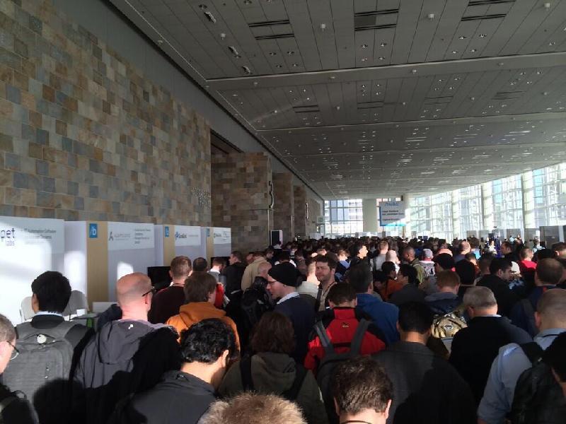 开发者眼中的微软Build大会