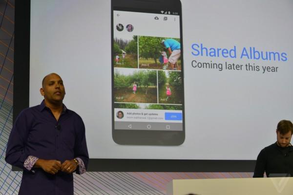 图文回顾:谷歌Nexus 2015新品发布会