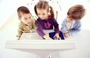 为什么我们需要教小孩子编程