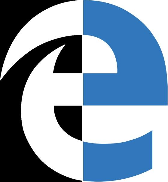 脑洞大开:微软Edge浏览器图标引网友吐槽