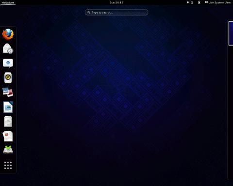 Fedora 19 发布