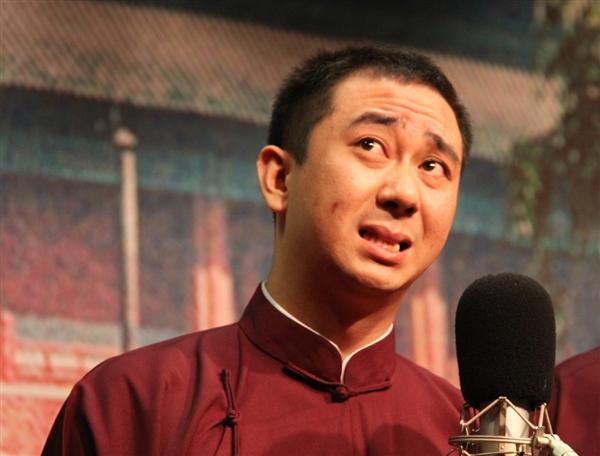 王自健评魅族MTK:小米是最值国人骄傲的奇迹