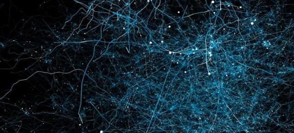 谷歌人工神经网络记录被打破 Digital Reasoning的这个规模更大