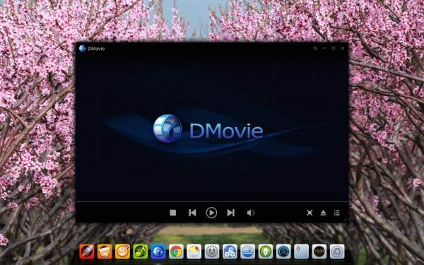 Deepin 2014.1 发布 快速·稳定·易用