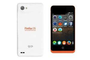Mozilla CEO:Web今非昔比, Firefox OS必成功