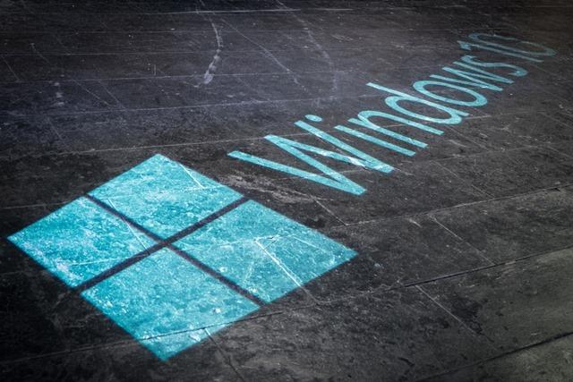 微软计划为Windows 10增加容器技术支持