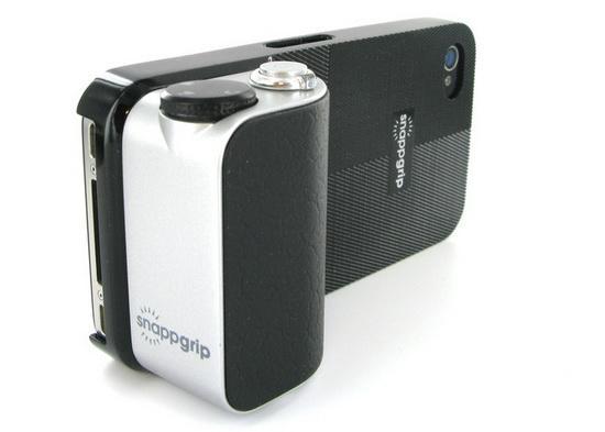 这下iPhone真的变成相机了