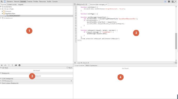 Chrome开发者工具不完全指南(二、进阶篇)