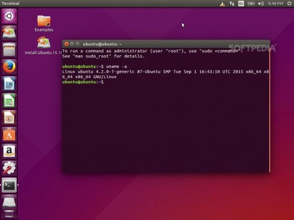 Ubuntu 15.10将使用Linux Kernel 4.2内核
