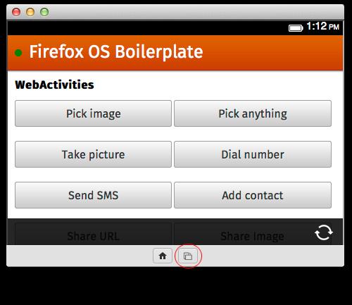 Mozilla发布Firefox OS模拟器3.0