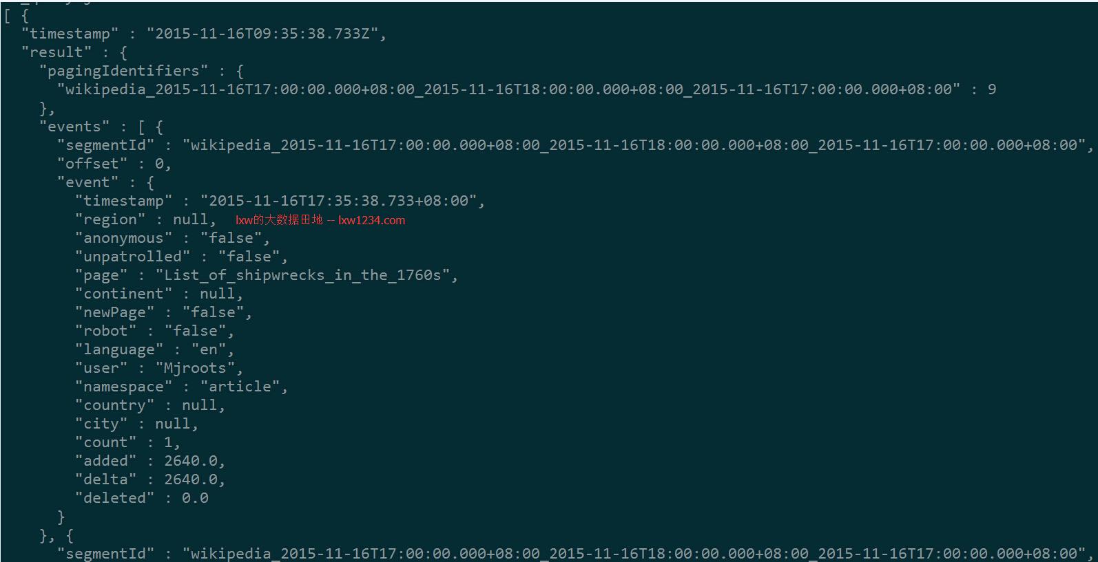 海量数据实时OLAP分析系统-Druid.io安装配置和体验