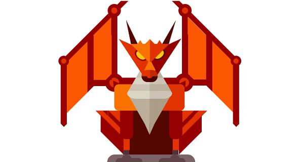 8个超炫酷的HTML5动画演示及源码
