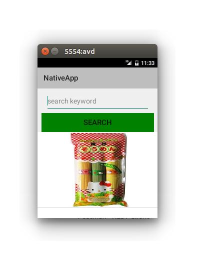 使用 NativeScript 基于 JavaScript 构建原生应用