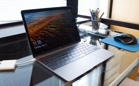 全新 MacBook 运行 Windows 10 更流畅?