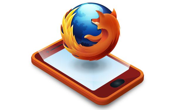 Firefox OS 要来了?