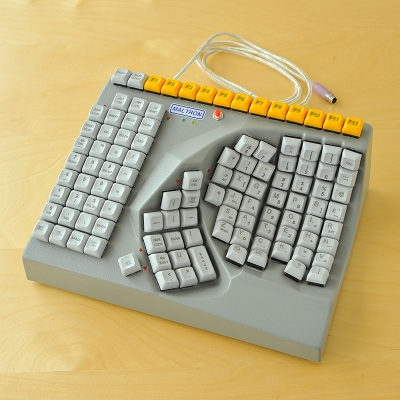 键盘史上的 12 个典范