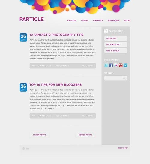 20 多个HTML5教程,资源与技巧