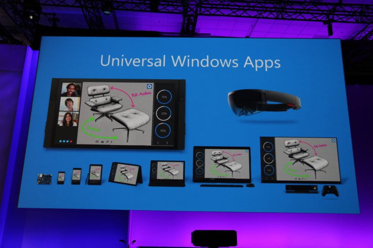 微软推出Visual Studio 2015候选版本:支持Universal Apps
