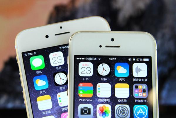 360推16GB版iPhone 6/6 plus升128GB服务