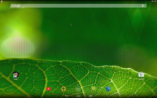 Android-x86现已基于5.1.1 Lollipop:支持UEFI和64位内核