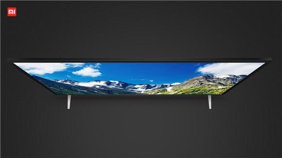 小米发布X-Gen超晶屏小米电视40英寸版,仅1999元