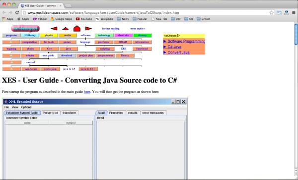 6个帮助您将Java转成C#源代码的最佳工具