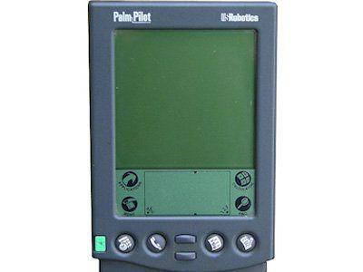 平板电脑发展简史:起步于1987年