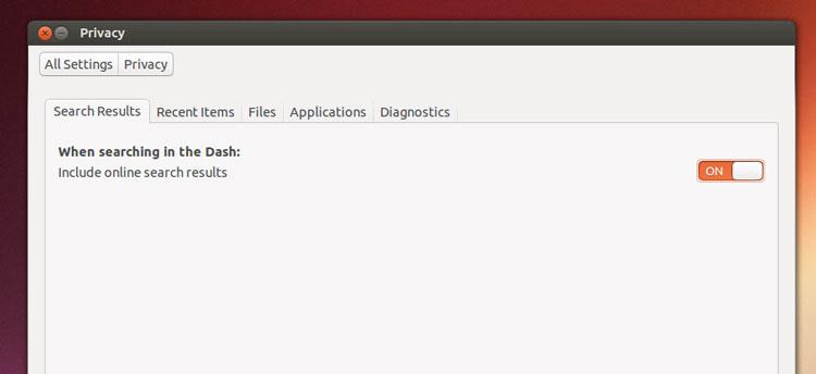 "Ubuntu 里的""间谍软件""将在 Ubuntu 16.04 LTS 中被禁用"