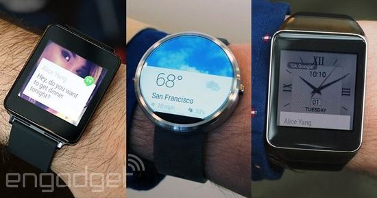 谷歌不许定制Android Auto Wear和TV用户界面