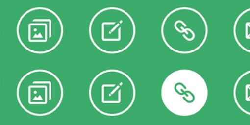 免费的jQuery/CSS3图片悬停效果教程和插件