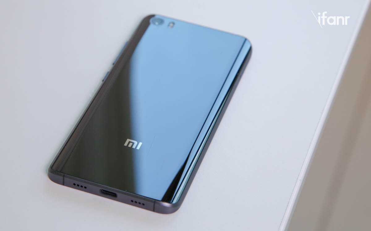 小米手机5:小米憋了十九个月的大招