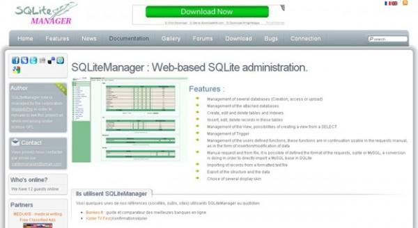 10个开源的数据库管理工具
