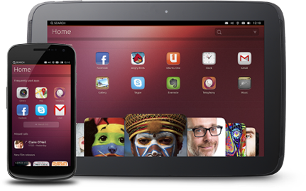 Canonical发布Ubuntu手机应用设计指南