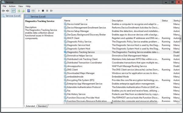 Windows 10 数据搜集服务消失了?结果更狡猾