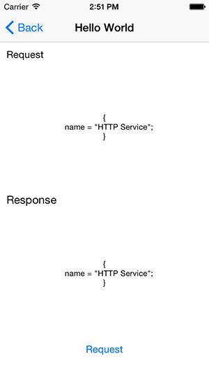 iOS的HTTP客户端:IQHTTPService