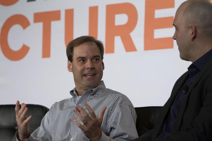 Hadoop供应商Hortonworks获得1亿美金D轮融资