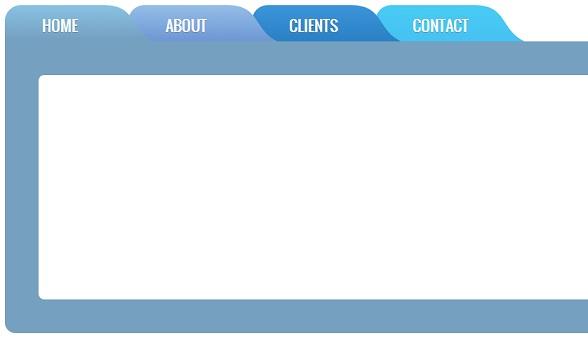 7款超级炫酷的HTML5/jQuery动画应用示例及源码