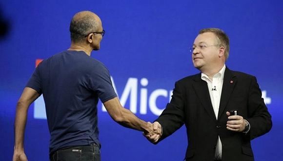 """微软的""""特洛伊木马"""" 前诺基亚CEO埃洛普竟然从微软离职了!"""