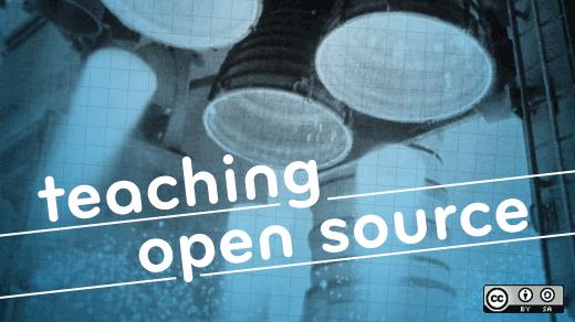 在大学培养学生们参与开源代码开发的十四个技巧