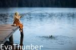 EvaThumber : 基于URL的图片处理库 (可实现缩略图 | 二维码 | 水印 | 面部识别等)