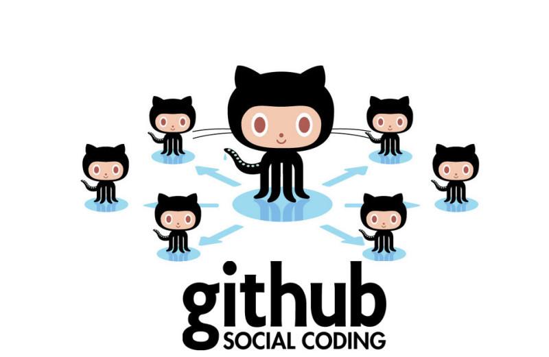 开放的力量—破解 GitHub 的发展密码