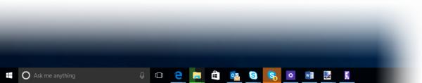 微软正式发布Windows 10 10158预览版 更新汇总
