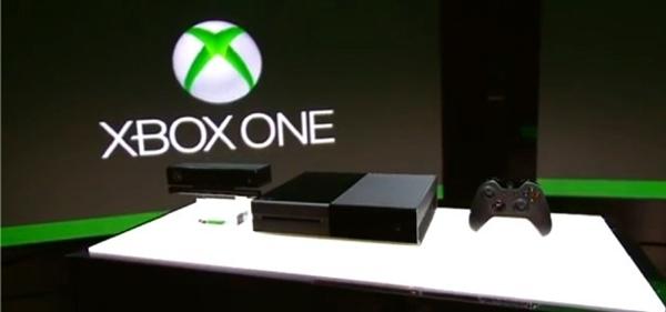 Xbox One内存性能大爆发