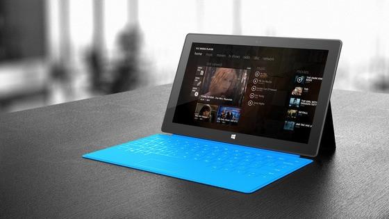 开源播放器 VLC for Windows 8 已通过微软认证