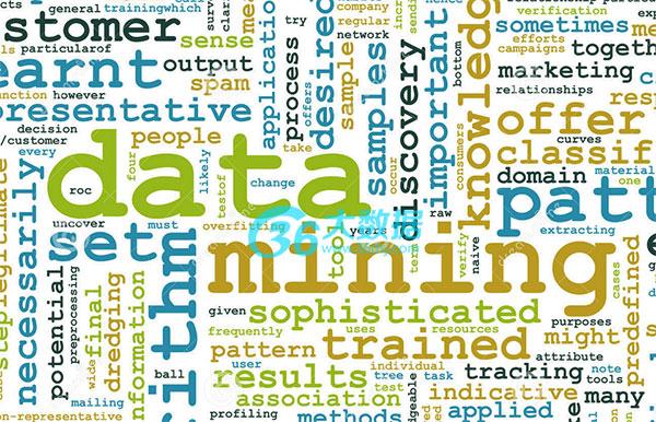 大数据的核心:数据挖掘