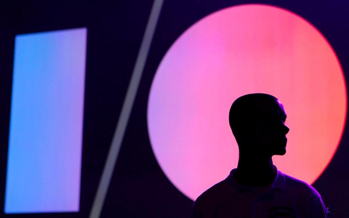 Google I/O 2016 将来,不可错过的科技界重磅发布会