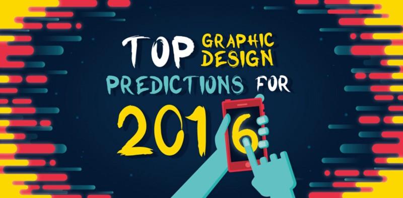 2016年最值得关注的16个网页设计趋势