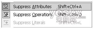 UML的哪些事儿