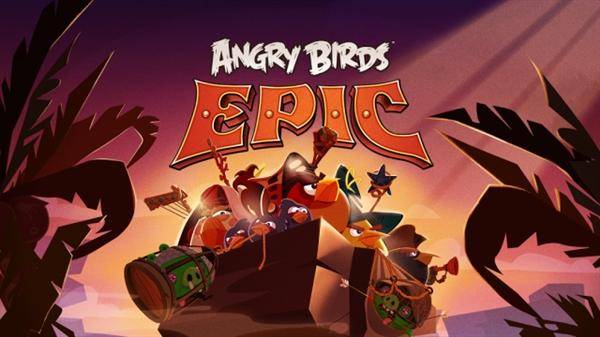 万万没想到 新《愤怒小鸟》竟是这种玩法